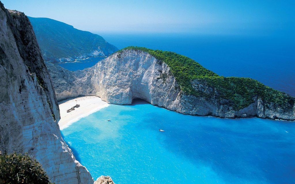 Greece-Zakyntos