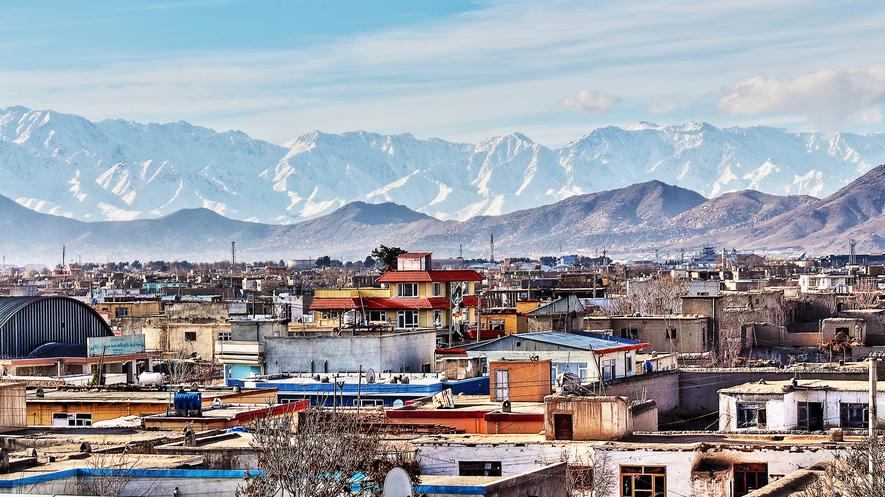 dangerous afghanistan